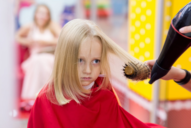 how to do Little Girl Haircuts 2020