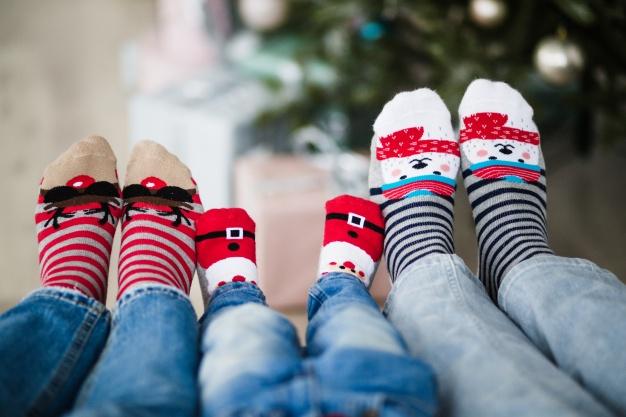 different kinds of socks