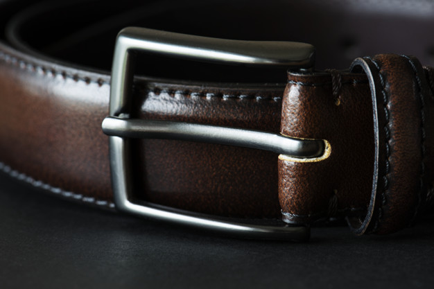 Buy The Right Belt